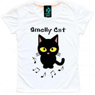 Camiseta Friends Smelly Cat